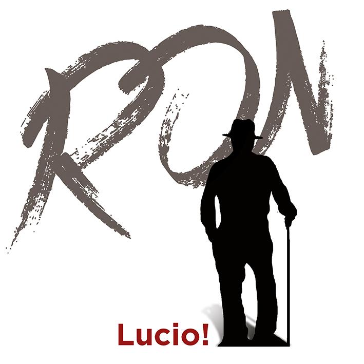"""Lucio Dalla e i suoi 75 anni. Ron omaggia Lucio Dalla con """"Lucio!"""""""